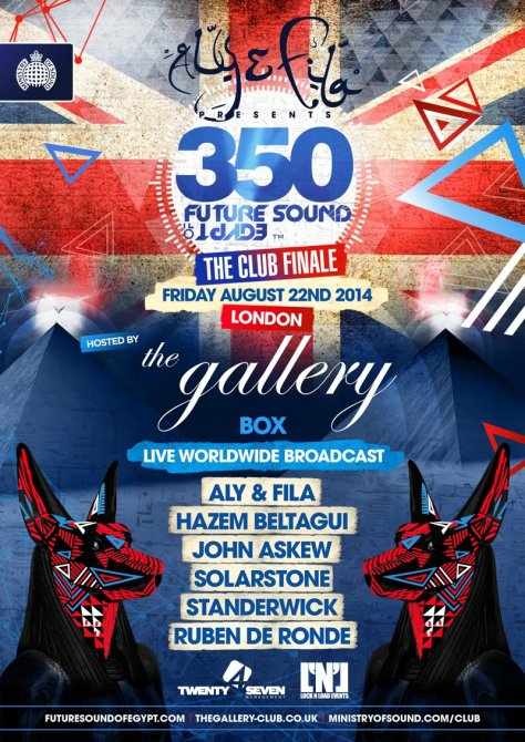 Aly-Fila-Live-@-FSOE-350-The-Gallery-at-Ministry-of-Sound-London-22.08.2014