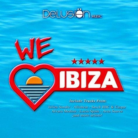 VA - We Love Ibiza (2014)