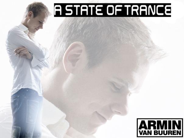 Armin Van Buuren – A State Of Trance, ASOT 701 – 19-02-2015