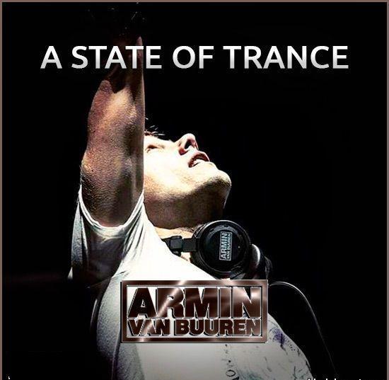 Armin van Buuren – ASOT Festival Pre-Party Radio 538 Studio – 20-02-2015