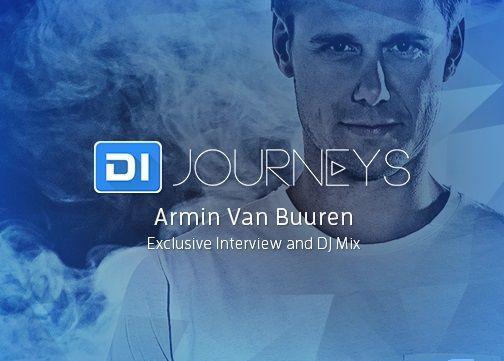 Armin van Buuren – DI Journeys 001 – 31-01-2015