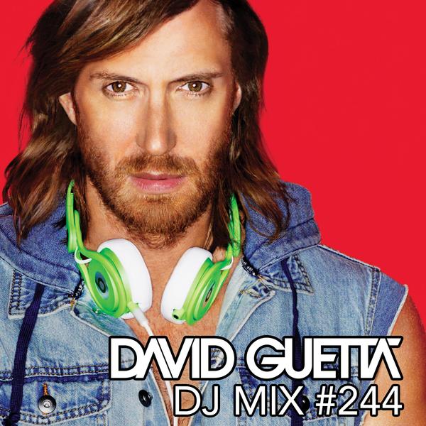 David Guetta – DJ Mix 244 – 27-02-2015