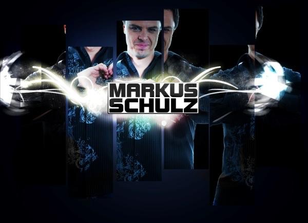 Markus Schulz – Global DJ Broadcast (Guest Ferry Corsten) – 19.02.2015