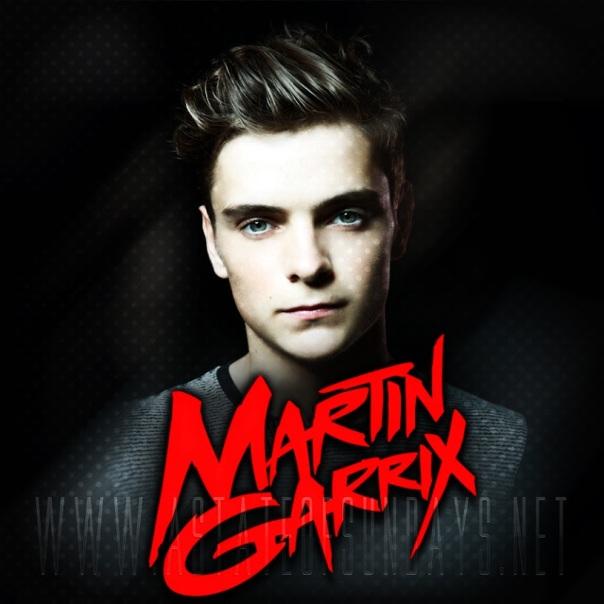 Martin Garrix – The Martin Garrix Radio Show 023 – 14-02-2015