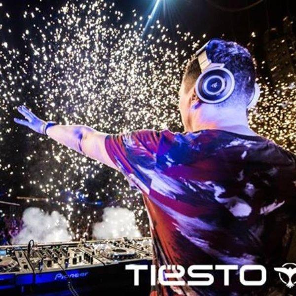 Tiësto – Club Life 409 – 01-02-2015