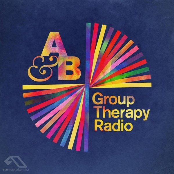 Above and Beyond – Group Therapy 122 (Guest Sasha) – 20-03-2015
