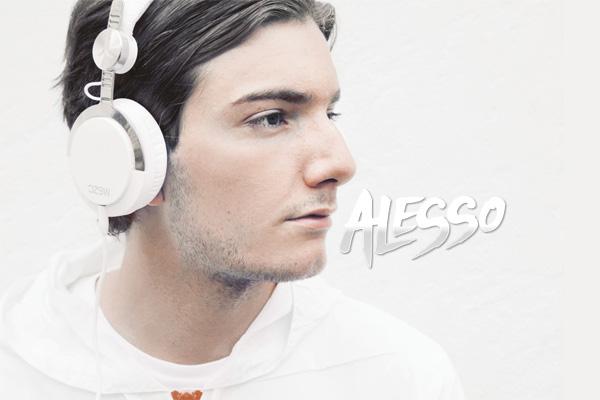 Alesso – Dance Department 538 – 21-03-2015