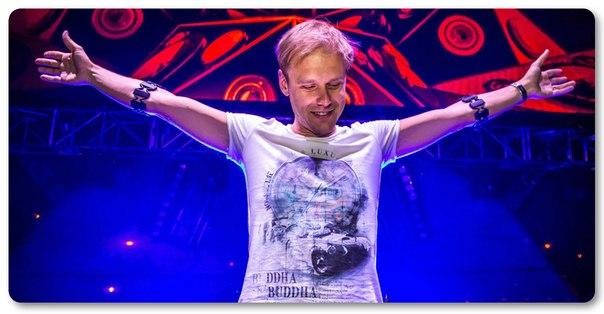 Armin Van Buuren – A State Of Trance, ASOT 703 – 05-03-2015