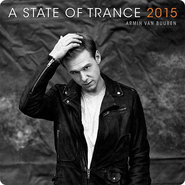 Armin Van Buuren – A State Of Trance, ASOT 705 – 19-03-2015