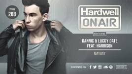 Hardwell – On Air 208 – 13-03-2015