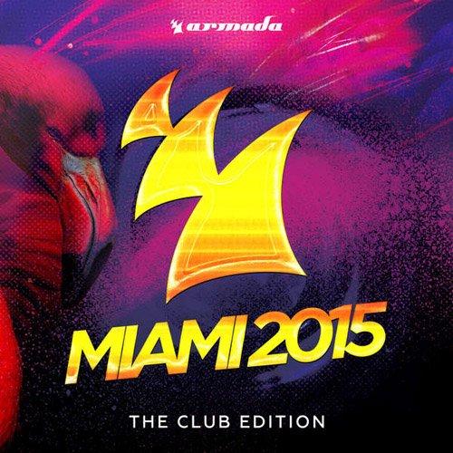 VA-Armada Miami 2015 (The Club Edition) (2015)