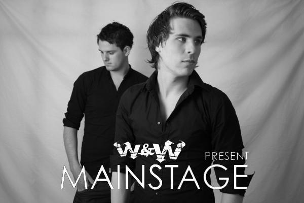 W&W – Mainstage 249 – 20-03-2015