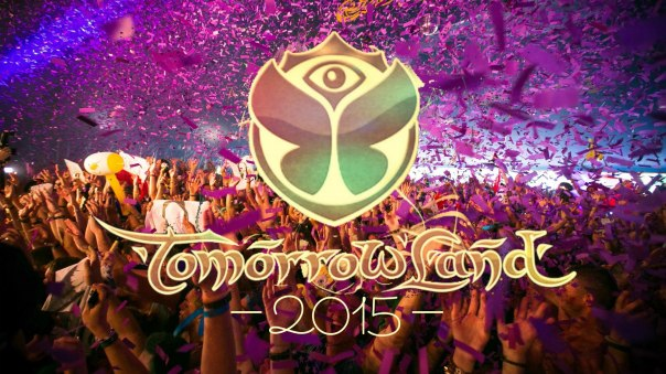 Tomorrowland 2015 Warm Up Mix Ultimate Edition Electro House & Progressive House Mix 2015